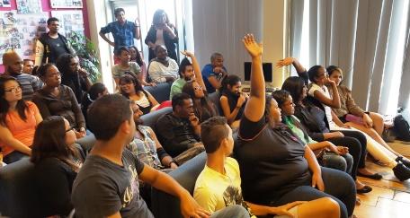 SEDECO : ouverture de l'édition 2015 de Questions Pour Un Sedecotien