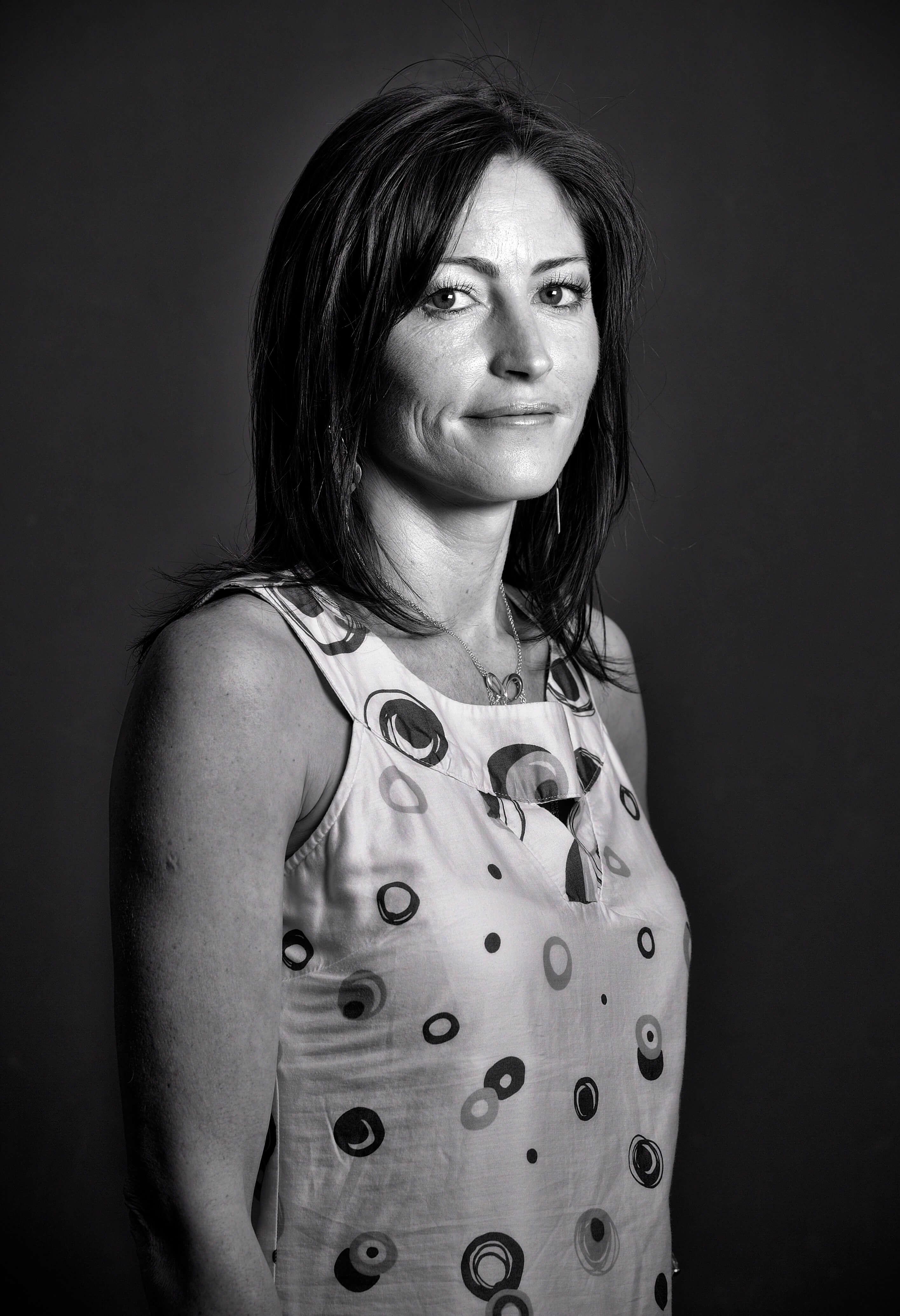 Sandrine Verriez