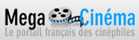 logo de Mega cinema