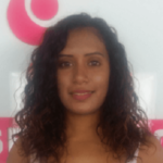 Employée du mois d'octobre – Aurélie Sungeeleemootoo